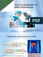 Hepatitis Autoinmune.pptx