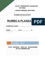 Examen de Enlace 2011