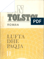 Lufta Dhe Paqja II-Leon N. Telstoi