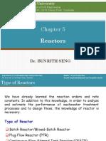 Chapter 5. Reactors