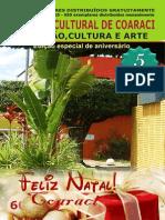 60º Caderno Cultural de Coaraci