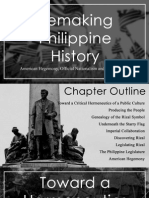 Remaking Philippine History