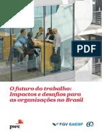 Impactos e Desafios Para Organizações No Brasil