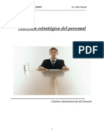 Bolilla IV - Manual de Selección 2011