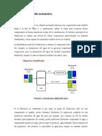 Teoria y Desarrollo destilacion