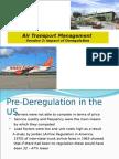 ATM 2 Deregulation