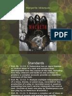 macbeth presentation