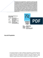 Manual del Usuario Chevrolet Celta