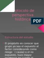 Protocolo de Perspectiva Histórica