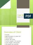 nfs 3290 case study