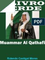 Muamar Kadafi - O Livro Verde