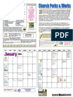 UCP Dec/Jan Newsletter