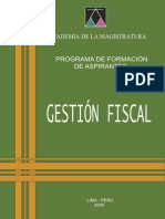 Gestion Fiscal