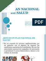 Aps Plan Nacional y Estatal de Salud