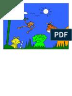Safari Coloring - Juega a Juegos en Línea Gratis en Juegos