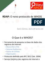 01-RDAP