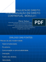 AULA EPD - Dialogo Das Fontes