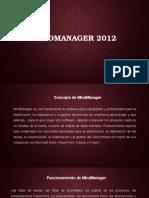 MindManager 2012