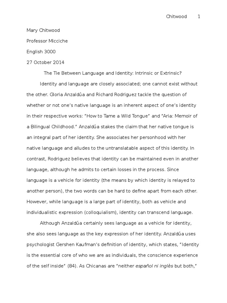 aria a memoir of a bilingual childhood