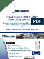 Tema 1. Generalidades, Usos y Ventajas Del Gas Natural - Final