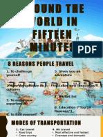 Travel Presentation Final