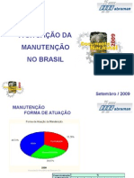 A Situação Da Manutencao No Brasil