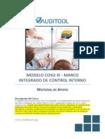 Guia Marco Integrado de Control Interno COSO III