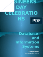 Data and Databases (2)
