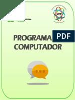 Cartilha de Software - Versão Em PDF