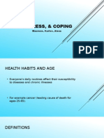 health stress   coping  3
