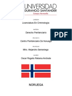 Centros Penitenciaro Noruega