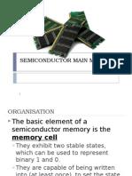 Semiconductor MainMemory