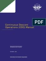 9931 CDO Manual Final Version
