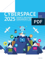 Cyberspace 2025 Today's Decisions, Tomorrow's Terrain (2)