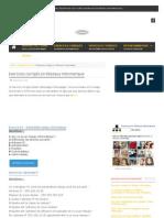 Enonces.exercices Corrigés en Réseaux Informatique - Exercices en Réseaux Informatiques