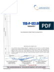 TESP12206R0-Transmission Structure Foundations