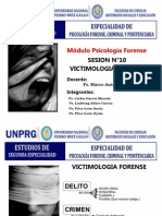 Victimologia Expo