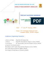 Colour Brochure for Mhupa Programme-1-2