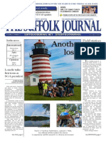 The Suffolk Journal 12/2/15