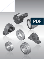 Bearings Selection
