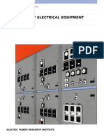 Auxiliary electrical equipment