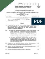 Research Methodology & Technical Communication (HSS-501) RCS