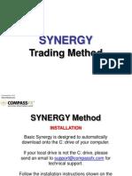 Synergy Basic 2012