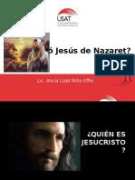 Existió Jesús de Nazaret.ppt