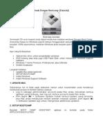 Instal Windows 7 Di Macbook Dengan Bootcamp