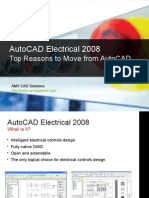 Autocad Electrical 2008 Top10 Reasons Upgrade Autocad Jic