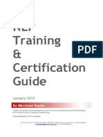 NLP Training Guide 2015 V2