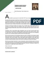 2015 10 16 Perutusan Pengarah JPN Swak Utk Buku Program Sukan PEMBANGUNAN