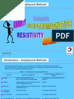 Basic Seismic Interpretation