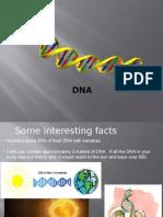 DNA Pres